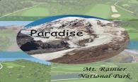 Mt. Rainier - Paradise 2006 logo