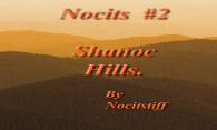 Nocits#2 Shanoc Hills logo