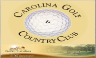Carolina G&CC logo
