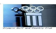 Olympic Golf and Country Club 2006 logo