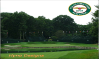 Baltusrol (Lower Course) 2006 logo