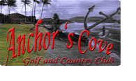 Anchors Cove G&CC logo