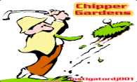 Chipper Gardens logo