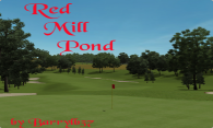 Red Mill Pond logo
