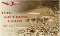 Olympic Club 2006 logo