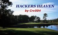 Hackers Heaven logo
