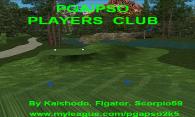 PGAPSO Players Club logo