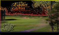 Eagles Glenn (PEI) v2 logo