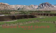 Dead Ferret Gulch logo