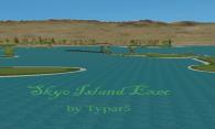 Skye Isles Exec logo