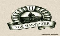 The Harvester logo