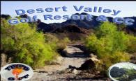 Desert Valley Golf Resort & CC logo