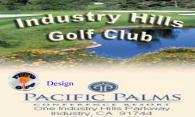 Industry Hills Zaharias logo