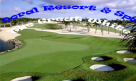 Doral - The Great White logo