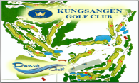 Kungsangen Golf Club logo