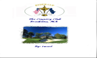 The Country Club 06 logo