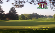 The Inverness Club 06 logo