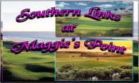 Southern Links at Maggies Point logo