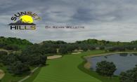 Sunset Hills logo