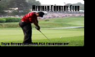 Medinah Country Club No.3 logo