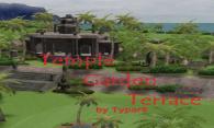 Temple Garden Terrace logo