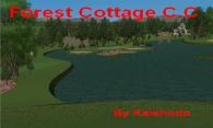 Forest Cottage G.C. logo
