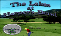 The Lakes at Harpers Ben logo