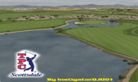 TPC at Scottsdale 2006 logo