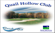 Quail Hollow Club logo