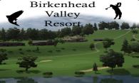 Birkenhead Valley Resort logo