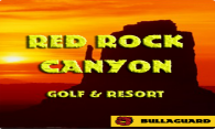Red Rock Canyon G&R logo