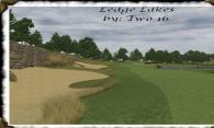 Ledge Lakes logo