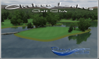 Chelsea Lakes Golf Club logo