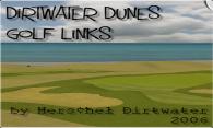 Dirtwater Dunes Golf Link logo