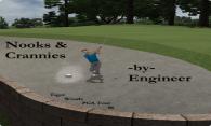 Nooks & Crannies logo