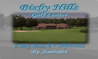 Bixby Hills Golf Course logo