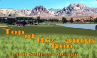 Top of the Rim 2006 logo