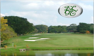 East Lake Golf Club - u&#112dated logo