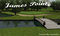 James Pointe logo