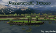 Peppermill Dunes logo