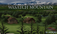 Wasatch Mountain logo