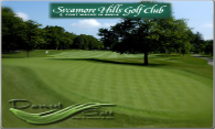 Sycamore Hills Golf Club logo