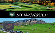 The Golf Club at Newcastle - Coal Creek logo
