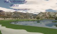 Rattlesnake Pass logo