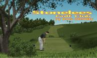 Stonelees Golf Club logo