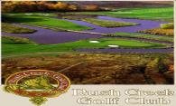 Rush Creek Golf Club logo