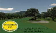 Evergreen C.C. logo