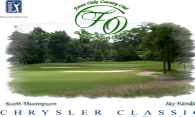 Forest Oaks Country Club logo
