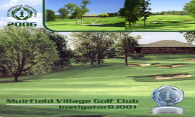 Muirfield Village GC logo