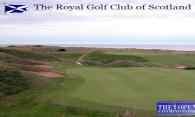 The Royal GC of Scotland logo